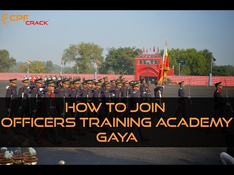 How to join Officers Training Academy | Join Indian Army : Give your career a new height