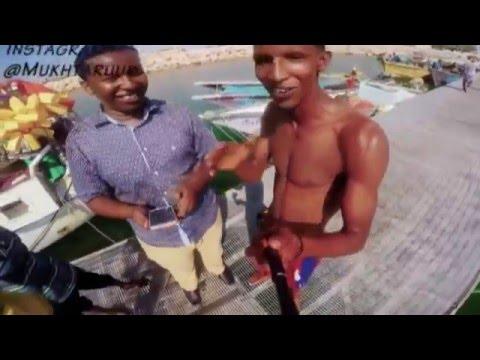 ENJOY SUMMER #BOSASO BEACH 2015