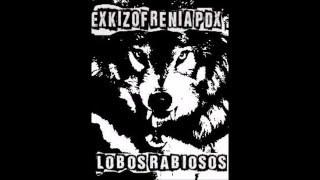 "Exkizofrenia Pdx ""Lobos Rabiosos"" live"