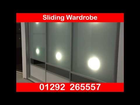 Sliding Mirror Doors in Mc Kinney