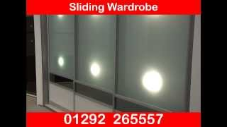 Sliding Wardrobe - Need Wardrobes Sliding Doors ?