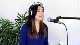 Dark Times- The Weeknd feat. Ed Sheeran (Cover by Karen Tai)