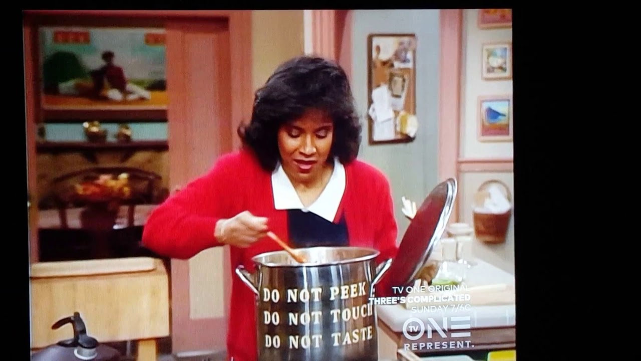 Download The Cosby Show: The Drum Major