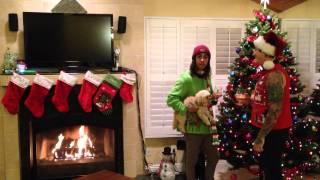 Pierce The Veil - Happy Holidays (2013)
