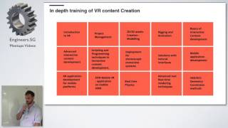 EON Reality - Singapore Virtual Reality Meetup Group