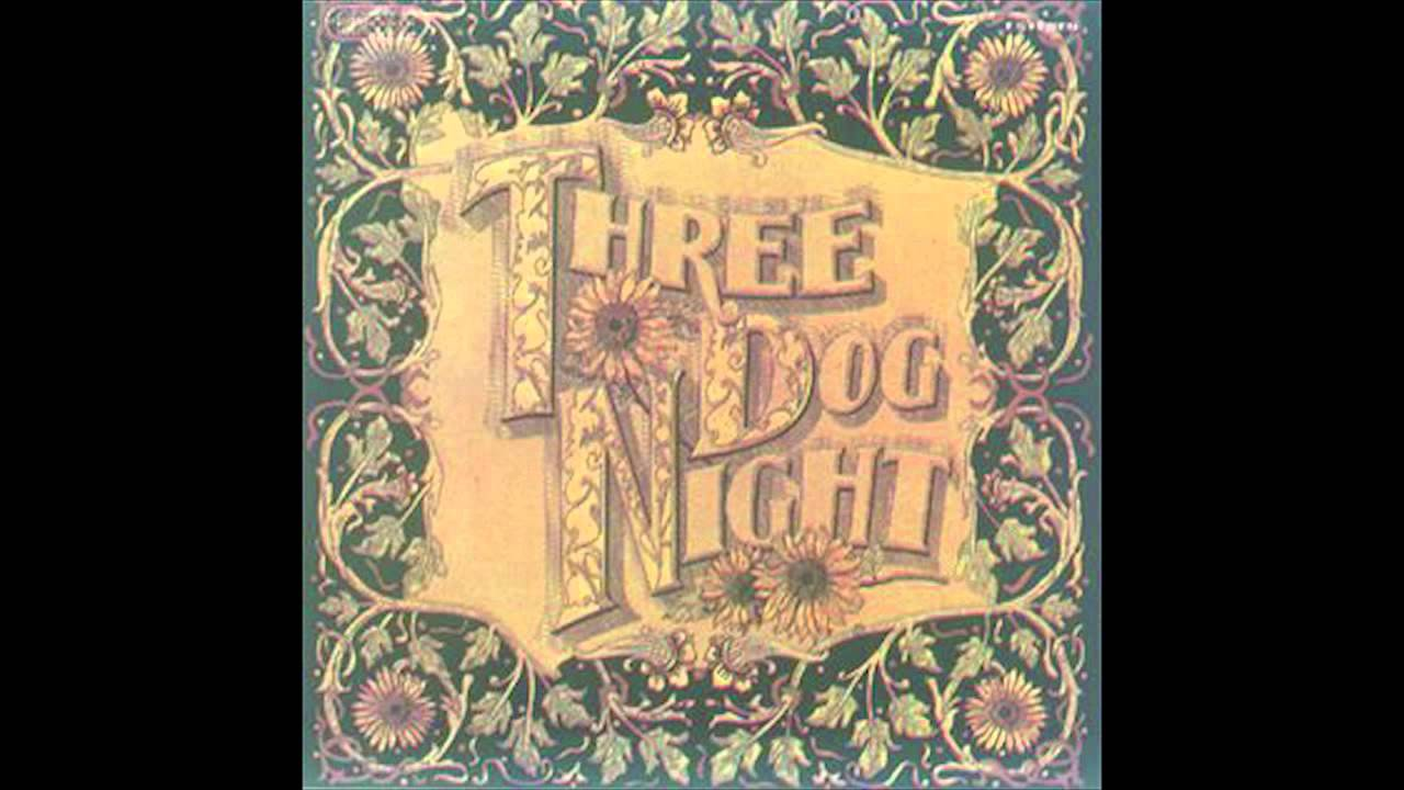 Three Dog Night - Tulsa Turnaround