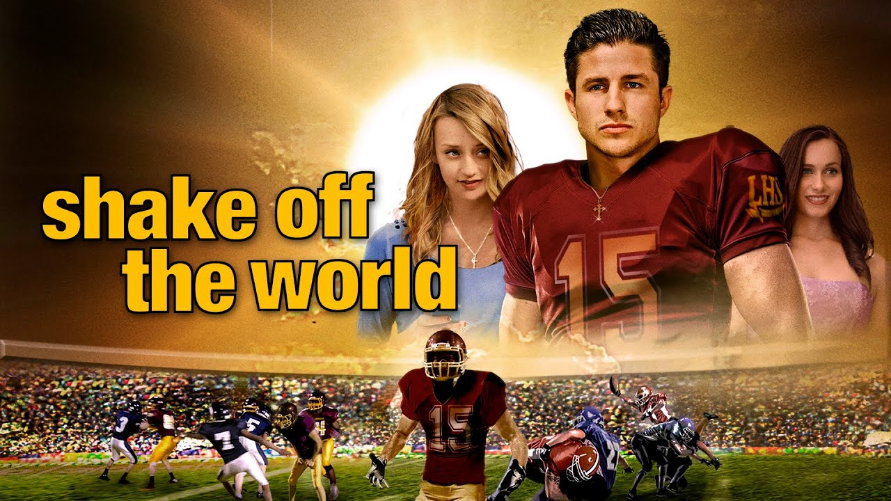 Download Shake Off The World (2015)   Full Movie   Jessica Lynch   Brett Hargrave   Ethan Daniel Levy
