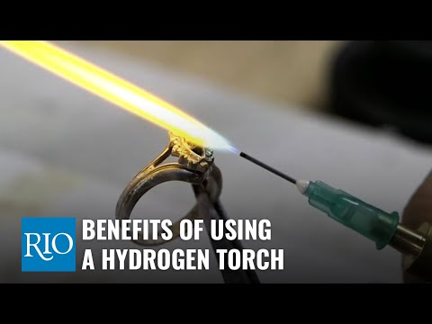 Benefits of Using a Hydrogen Torch