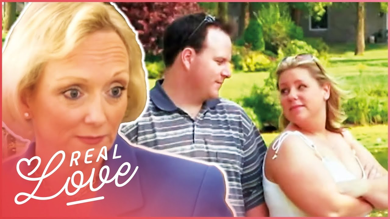Their Wedding Plans Have Completely Fallen Apart   Wedding SOS S1E6   Real Love