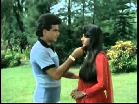 Bulchina Arpan 1983 (Jeetendra_ Reena roy_ Parveen babi & Raj babbar) Part 3.flv