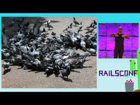 RailsConf 2017: Why Software Engineers Disagree About Everything by Haseeb Qureshi