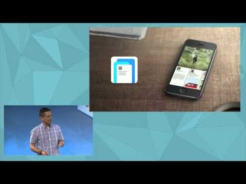 Hacker Way: Mobile Engineering at Facebook's Scale[Facebook developer tutorial]