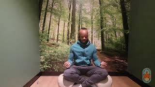 Stress Release Meditation   April 20, 2021