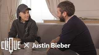 Clique x Justin Bieber