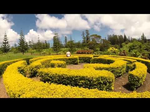 NORFOLK ISLAND 2014