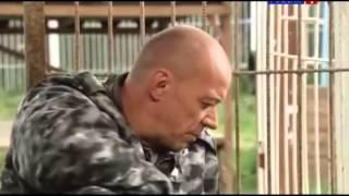 Актер Николай Дроздовский в сериале Лорд Полицейский Пес