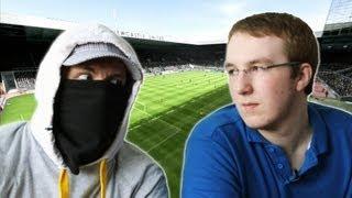 Fifa 13: MGH vs Fifa Playa