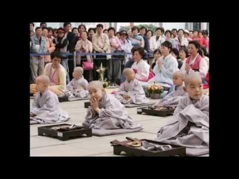 Đạo Tràng Tịnh Độ (nhạc Phật Giáo) - cs Trung Hậu
