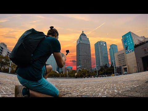 GoPro Hero 8 Cinematography: 5 Tips