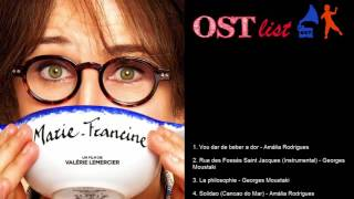 Marie Francine OST List