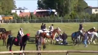 Hubertus - Podlesie - 10.10.2015 - najciekawsze
