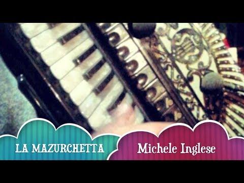 BALLO LISCIO LA MAZURCHETTA - MAZURKA - per Fisarmonica e Orchestra