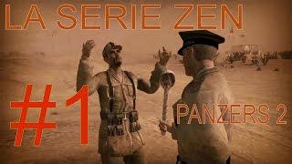Panzers 2 - La serie ZEN -  #1 - L