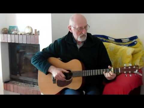 Sittin' On Top Of The World - Doc Watson Cover mp3