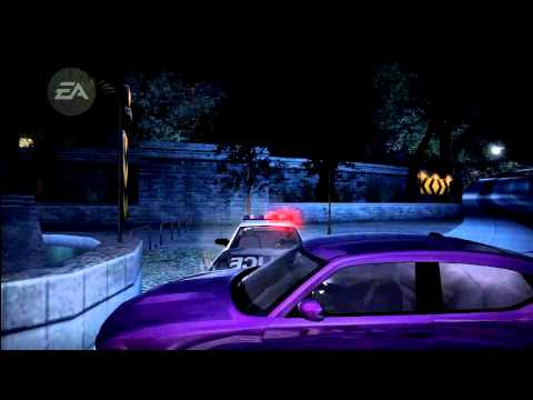 Need for Speed Carbon Online Game Modes Walkthrough