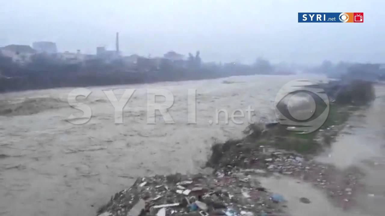 Ura e Paskuqanit rrezikon shembjen  SYRI.net TV