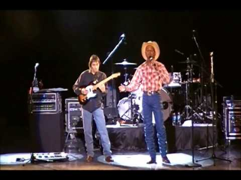 Tommy Nash and Neal McCoy - Branson 2010