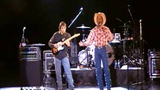 Tommy Nash and Neal McCoy