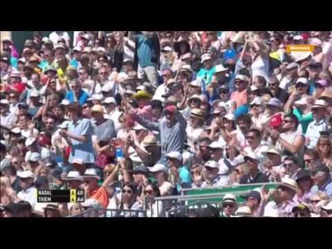 Федерер уверенно вышел в 1/4 Монте-Карло