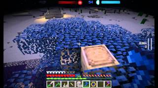 Forgecraft2 S2E52 Taint Cleanup