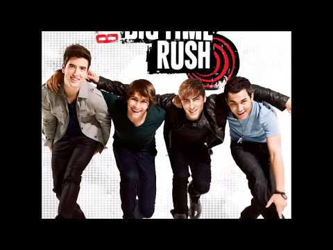 Big Time Rush - This Is Our Someday