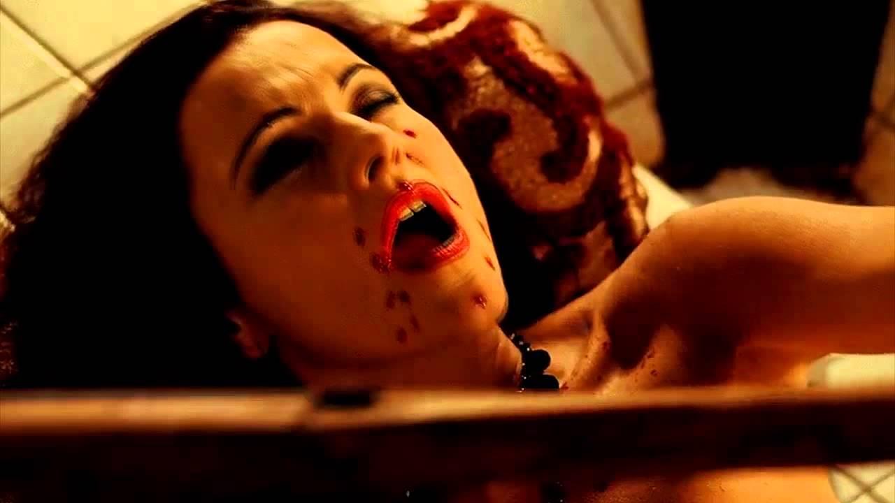 Blood Bath 2 4 Movie Pack Details
