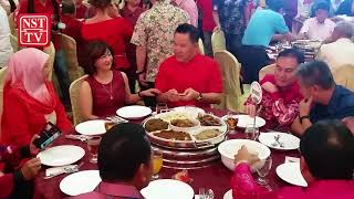 Sabahans flock to PBS's CNY open house in KK