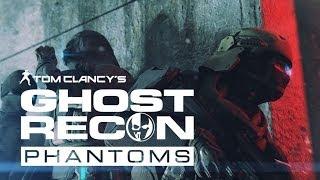 рЕКОНЧИК - Смотрим Tom Clancy's Ghost Recon Phantoms (HD)