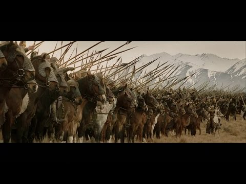 LOTR  EPICA  The Last Crusade