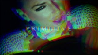 Richard Vission vs Luciana - PRIMITIVE! (OFFICIAL VIDEO) [Directed by J.B. Ghuman Jr.]