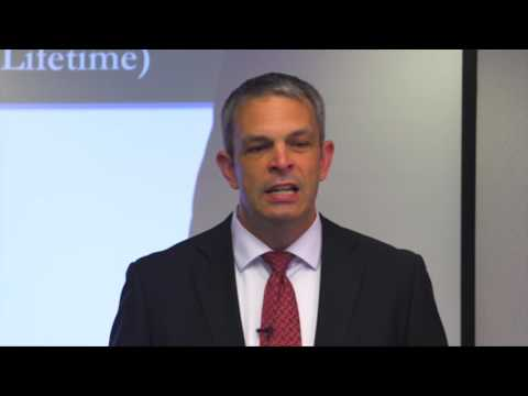 Christopher Berry - Elder Law Care Firm: Life Care Planning Workshop -HD