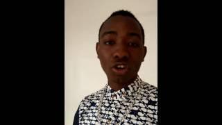 Thierno Money M.V.T Washington d.c