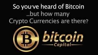 Bitcoin Capital - Investing in Crypto Currencies