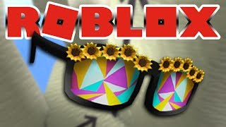 How to get Sunflower Sunglasses in Roblox Event Summer Tournament (The Doom Wall 2 Burst)