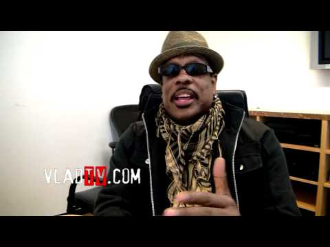 Exclusive: Charlie Wilson Talks About Drake's Singing