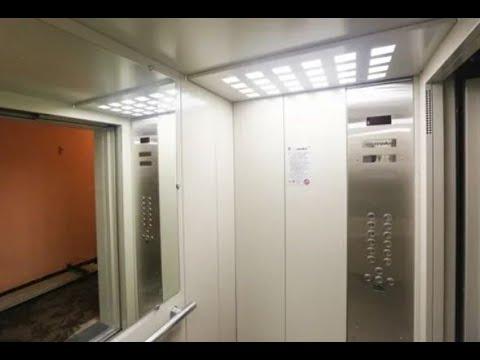 В этом году в 150 домах Ставрополья заменят лифты