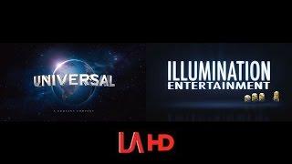 Universal/Illumination Entertainment (Sing variant)