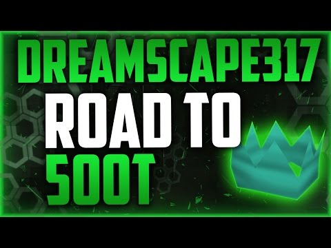DreamScape317 [Custom] RSPS: Road to 500T EP #2: Huge Progress | AMAZING BETS!