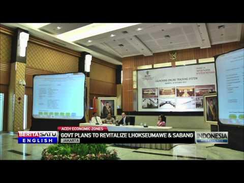 Indonesia to Focus on Tourism, Trade in Development of Aceh Economic Zones