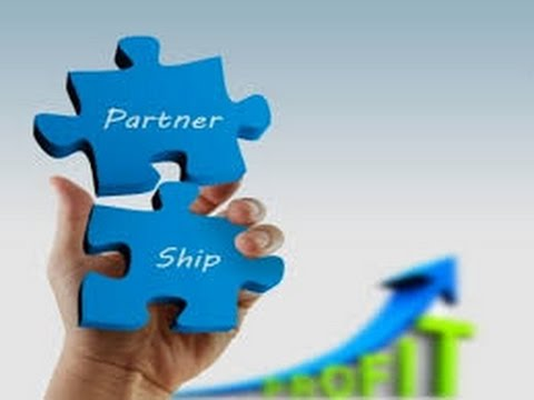 How To Make The Best Partnership Agreement - YouTube